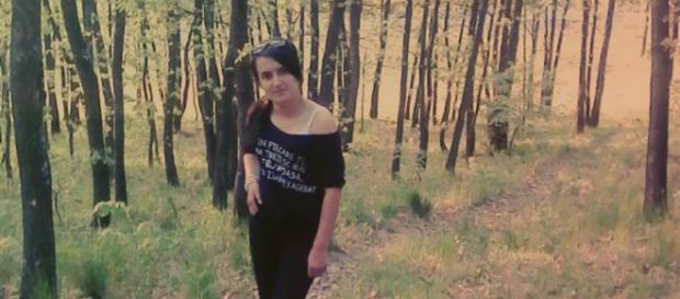 Cadavrul tinerei de 17 ani, găsit în parc