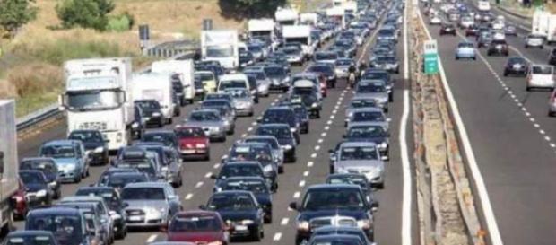 Controesodo: le previsioni traffico, agosto 2015