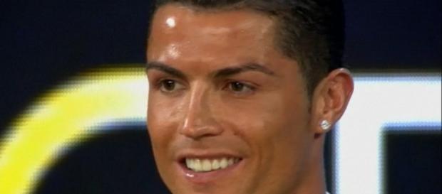 Cristiano Ronaldo on Martin Scorsese's new movie.