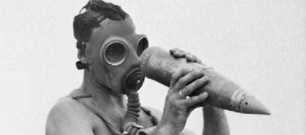 Estado Islámico realizó ataques con armas químicas