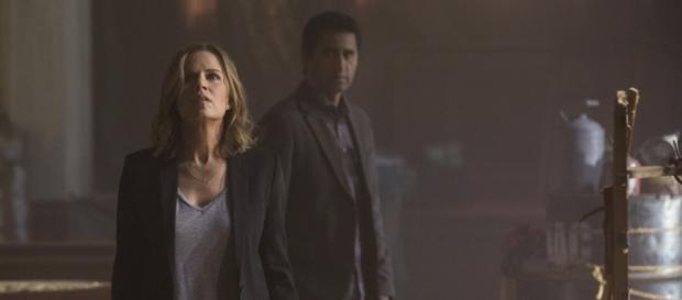'Fear The Walking Dead' se estrena en España
