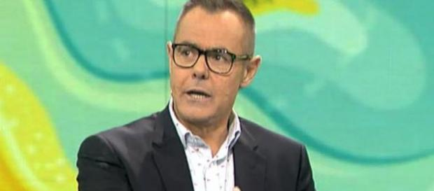 Jordi Gónzalez en Pasaporte a la isla