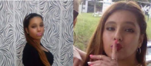 Melissa desapareceu e a família desespera