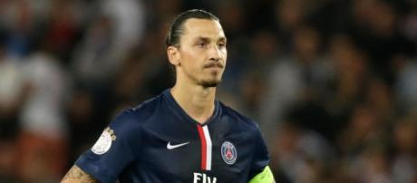 Ibrahimovic pronto per tornare al Milan