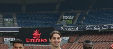 Ibrahimovic può davvero lasciare il Psg