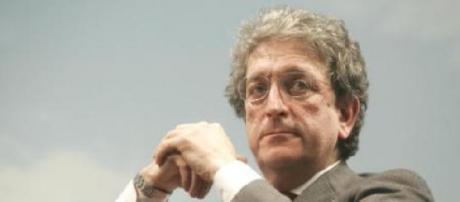 Il vice-ministro dell'Economia, Enrico Morando