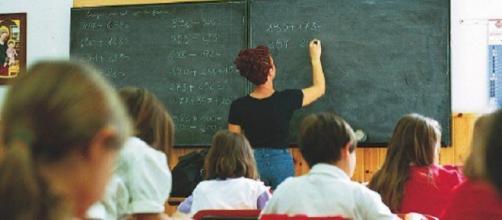 Assunzioni docenti scuola primaria