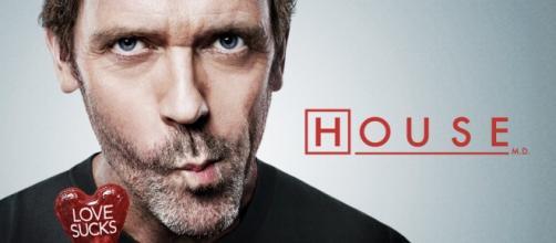 Dr.House, medical crime serie tv