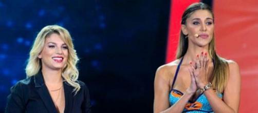 Emma Marrone e Belne Rodriguez gossip