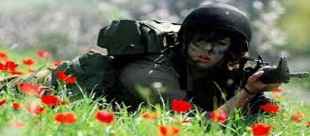 2 su 19 donne hanno superato il corso di Ranger