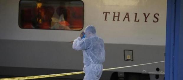 Ataque a comboio fez dois feridos