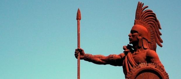 Cuahutémoc fue el último tlatoani Azteca