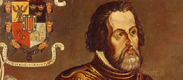 Hernán Cortés, figura polémica de nuestra historia