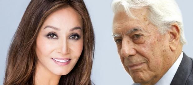 Isabel Preysler y Mario Vargas Llosa se casan
