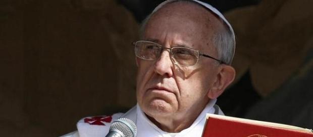 Jorge Bergoglio, 266° Papa della Chiesa cattolica
