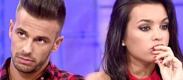 ¿Sabe Christian que Anabel ya no es su novia?