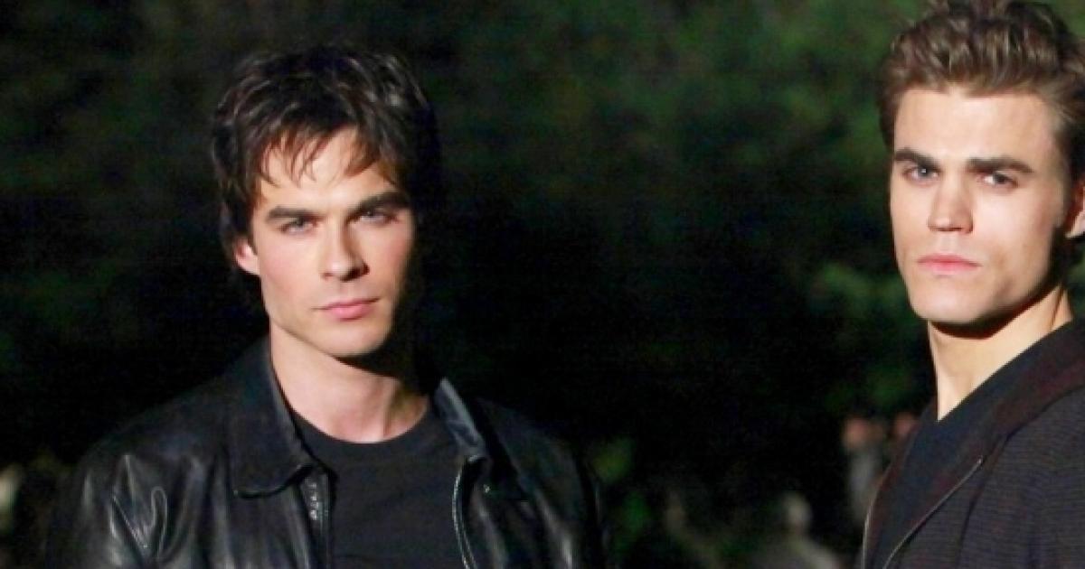 Episodi di The Vampire Diaries - Serie TV - Movieplayer.it