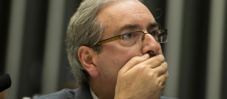 Eduardo Cunha - Foto: Marcelo Camargo/ABR