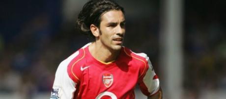 Ex-jogador francês Robert Pires tem pai português