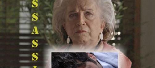 Babilônia: Estela é acusada da morte de Murilo