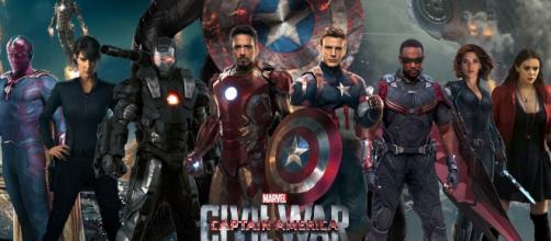 Civil War se prepara con todo para dar la nota