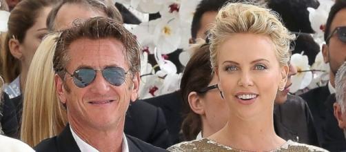 Sean Penn e Charlize Theron, divorziati vip