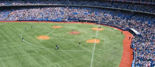 Toronto Blue Jays Rogers Centre