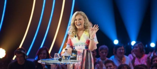 'A Quinta' estreia em Outubro na TVI