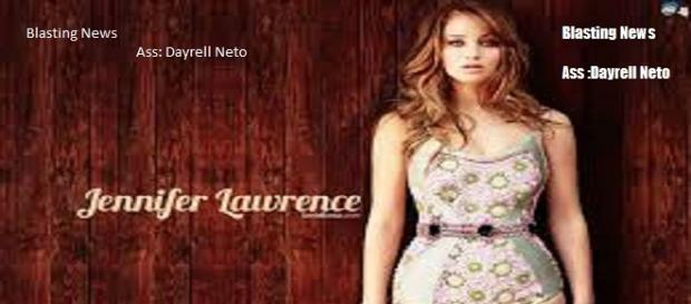 As melhores frases de Jennifer Lawrence