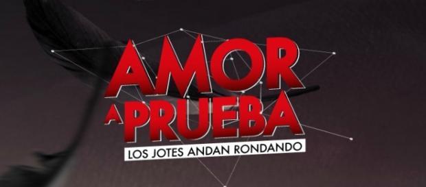 Segunda temporada de Amor a Prueba