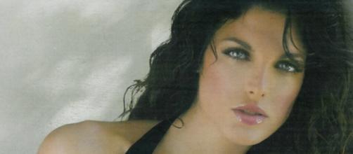 Angela Tuccia è Miriam, la cara amica di Serena