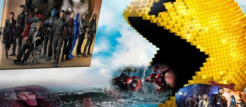 Los estrenos más importantes de Comic-Con
