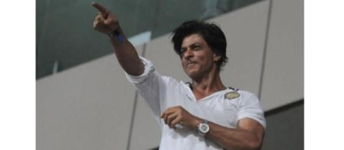 MCA prematurely ends ban on Shahrukh Khan