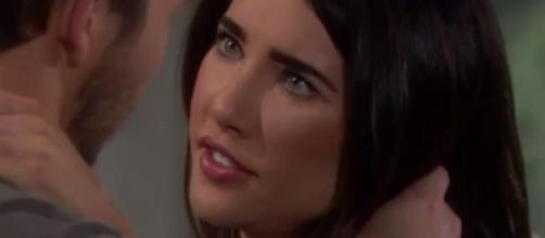 Steffy Forrester torna a settembre