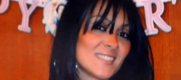 Melania Rea la giovane mamma uccisa dal marito