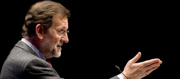 Presidente de España, Mariano Rajoy