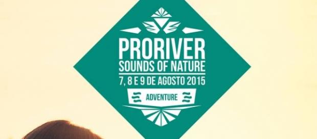 Proriver Sounds of Nature 2015
