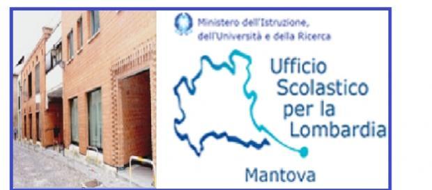 Sede dell'Ufficio scolastico Provinciale a Mantova