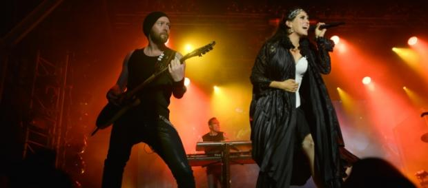 Within Temptation - Vagos Open Air 2015