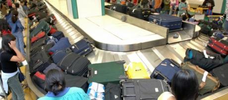No pierdas de vista tu equipaje