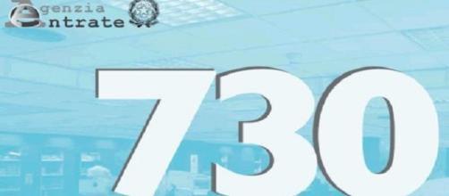 730 precompilato a cura dell'Agenzia delle Entrate