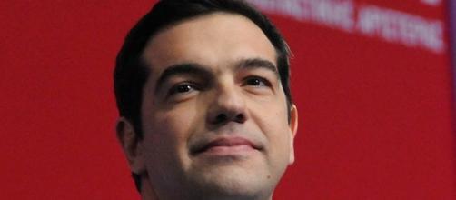 Alexis Tsipras vai falar aos gregos