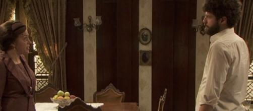 Bosco perdonerà sua nonna Francisca?