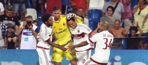 Calciomercato Milan, si avvicina Soriano.