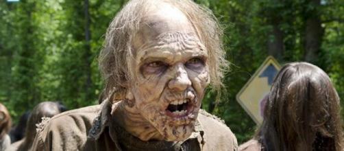 Lo special di The Walking Dead