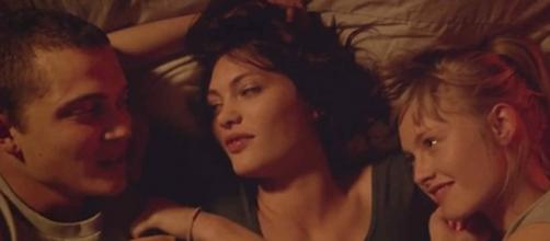 """Love"" foi exibido no festival de Cannes 2015"