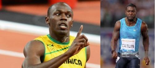 Mondiali Pechino 2015: 100/200 m - Bolt o Gatlin?