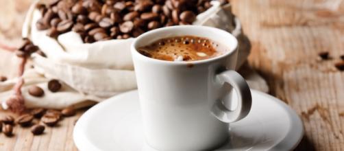 Taza de café y la relación con el cáncer