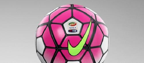 Verona - Roma, Serie A 2015-16