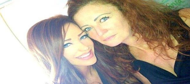 Bianca Drăgușanu își iubește mama